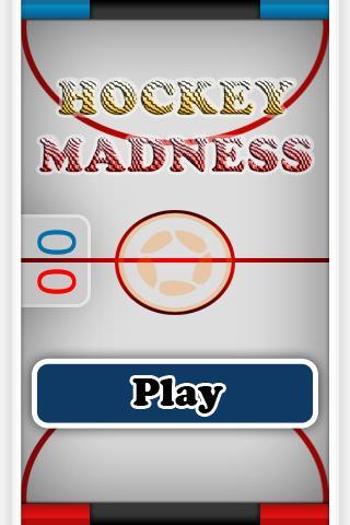 Hockey Madness