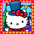Game Hello Kitty Carnival APK for Kindle