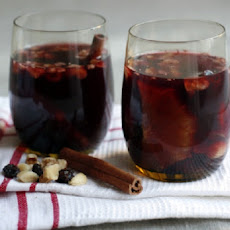 Holiday Glögg