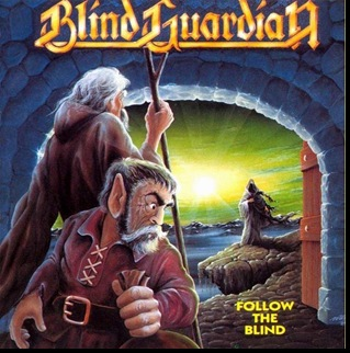 Blind Guardian - Follow the Blind - front