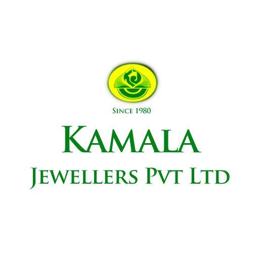 Kamala Jewellers LOGO-APP點子
