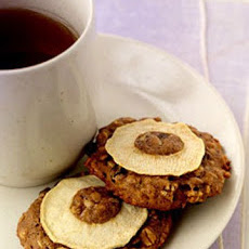 Apple-Currant Cookies
