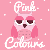 Download Keyboard Colours Pink APK