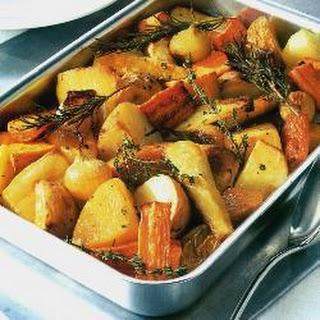 Paleo Vegetables Recipes