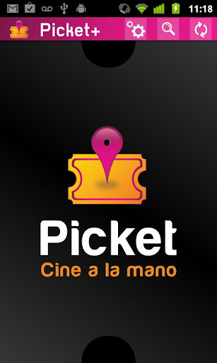 Picket+ Cartelera de Cines