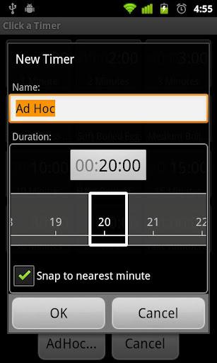 【免費生活App】Insta Timer Trial-APP點子