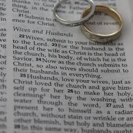 Love by Robyn Power - Wedding Details (  )