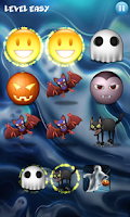 Screenshot of Halloween Sequence