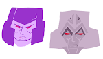 Just a Couple of Megatrons