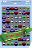 Screenshot of Farm Mania Crush