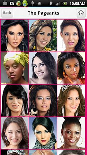 【免費娛樂App】Miss International 2012-APP點子