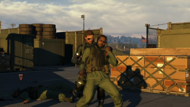 Metal Gear Solid V: Ground Zeroes due out early next year
