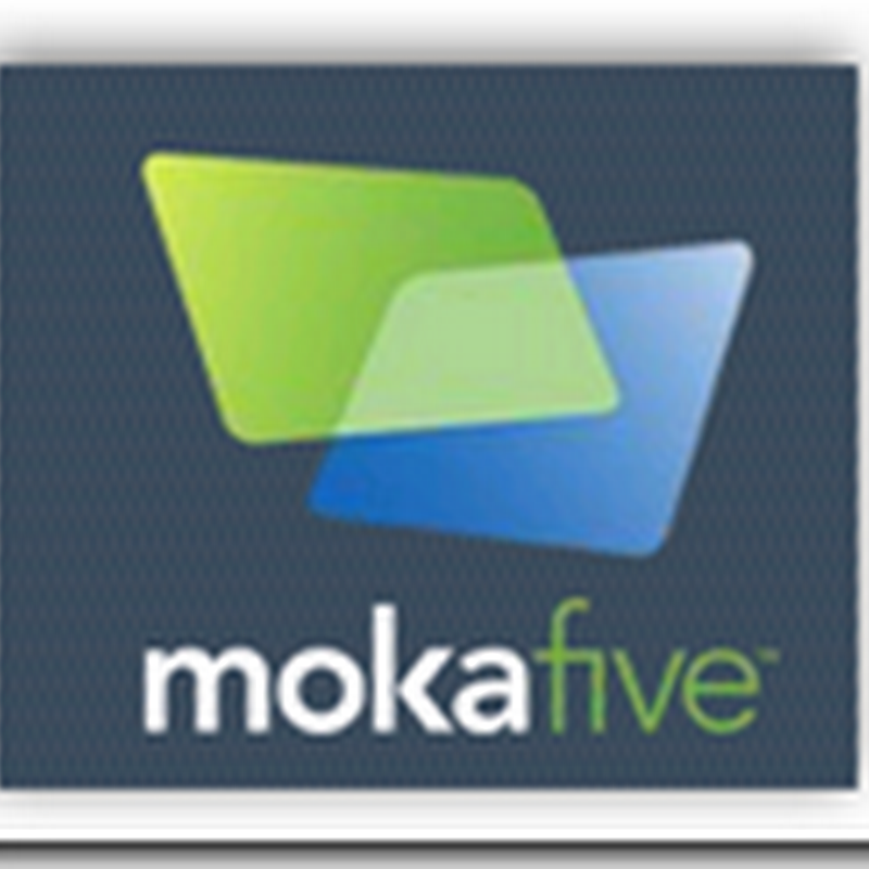MokaFive Joins Desktop Virtualization Market