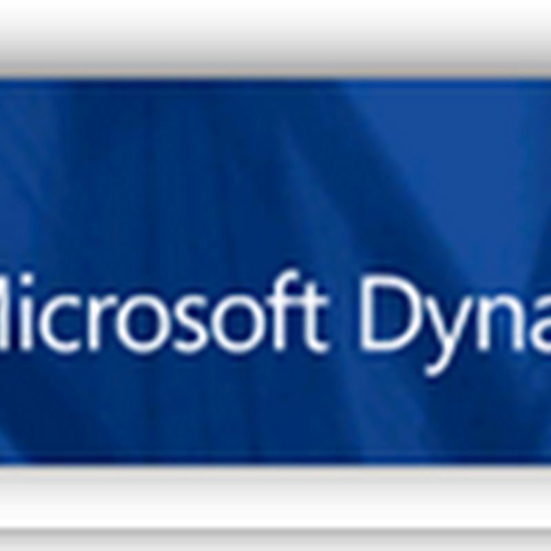 Microsoft Dynamics CRM Online Out of Beta