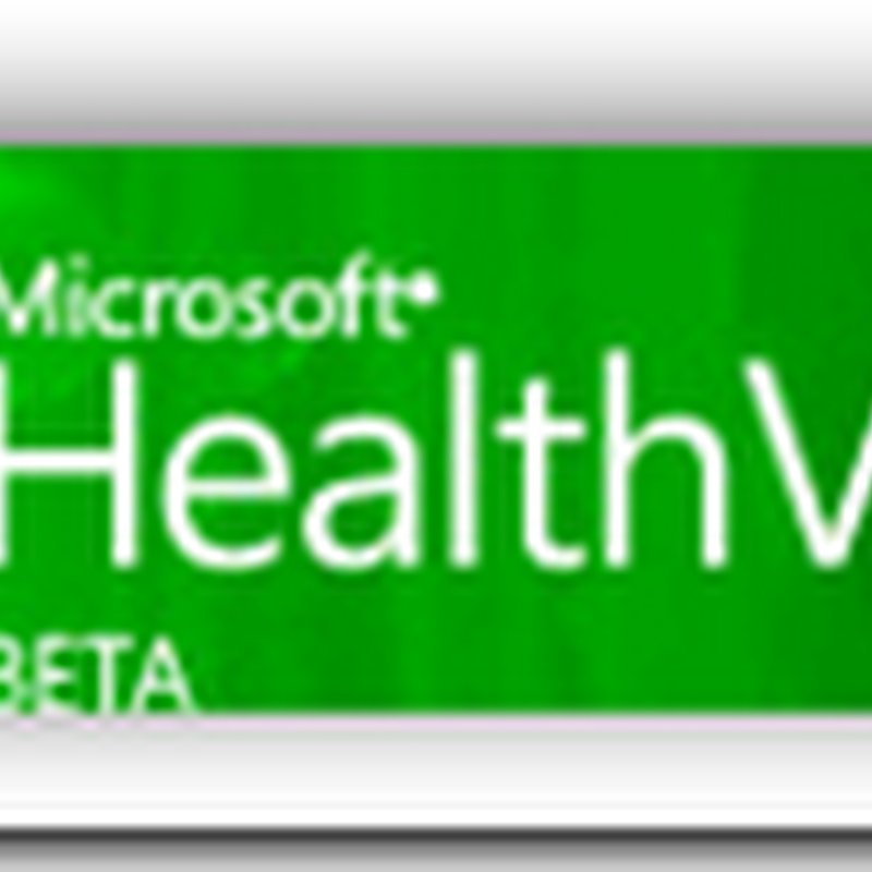 St.Jude Collaborates With Microsoft HealthVault
