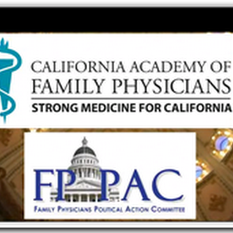 Family Physicians Issue California Health Care Report