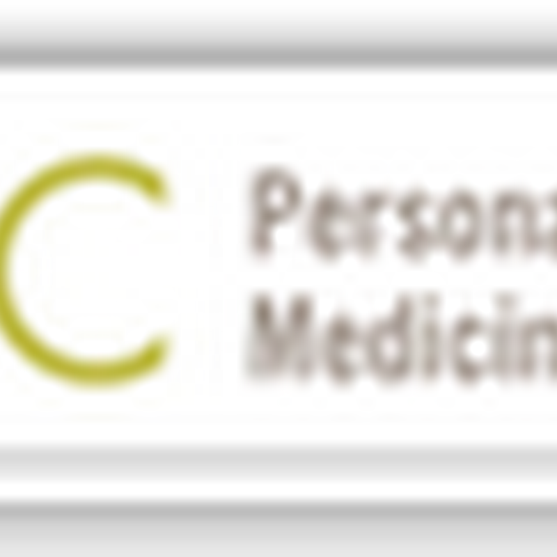 Personalized Medicine Coalition (PMC) - personalized medicine 101