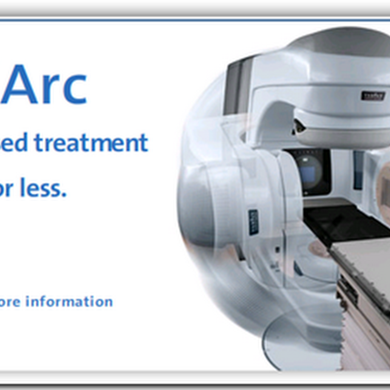 "Decatur Memorial Hospital Becomes First In Illinois To Treat Cancer Patients With RapidArc"" Radiotherapy Technology"