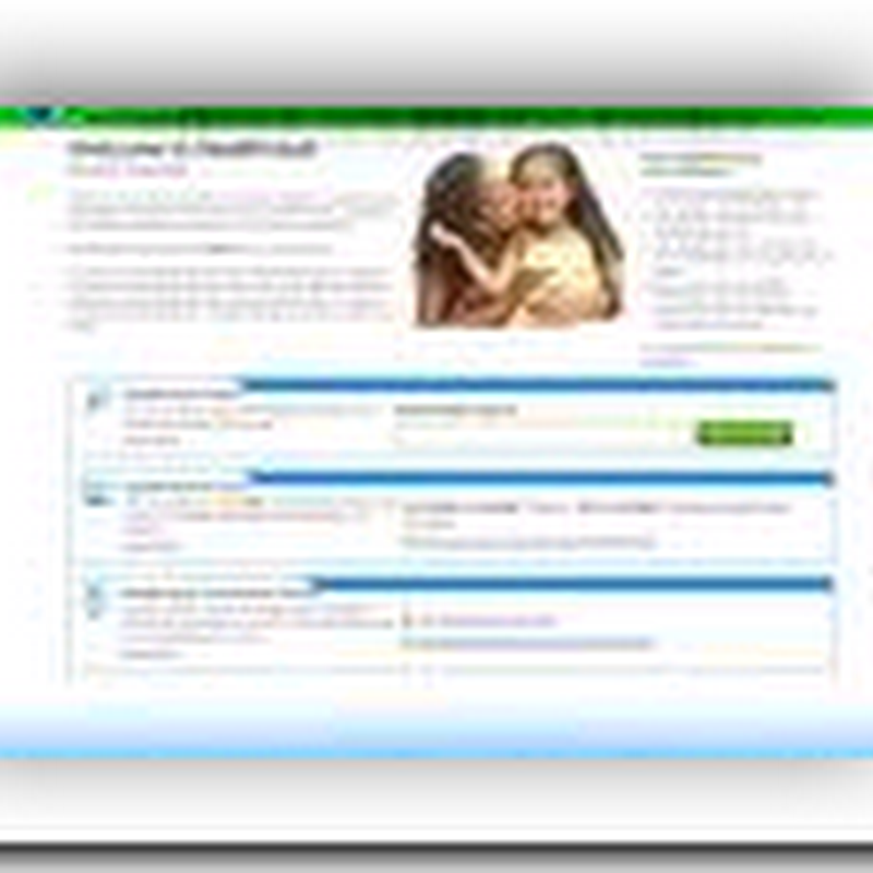 AT&T, Covisint, Microsoft HealthVault Create Health Information Exchange
