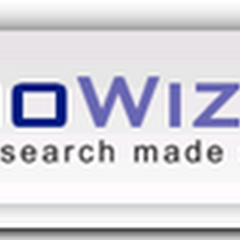Global biomedical research community - BioWizard