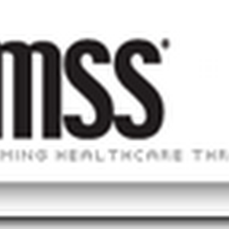 HIMSS - Awards - Healthcare IT, EMR, EHR
