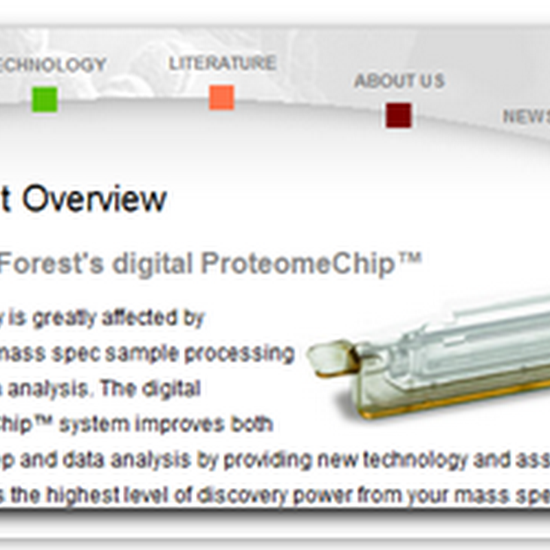 Three Massachusetts Hospitals Using Protein Forest's Proteomics Software