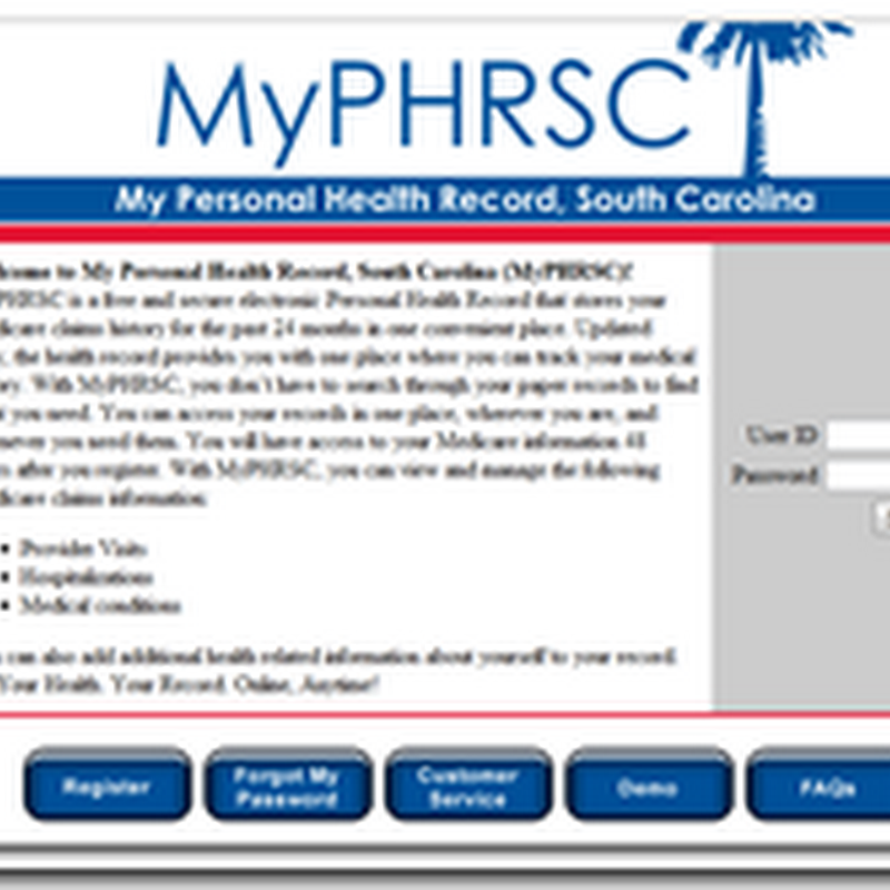 The Confusing Issue of the PHR – Personal Health Record