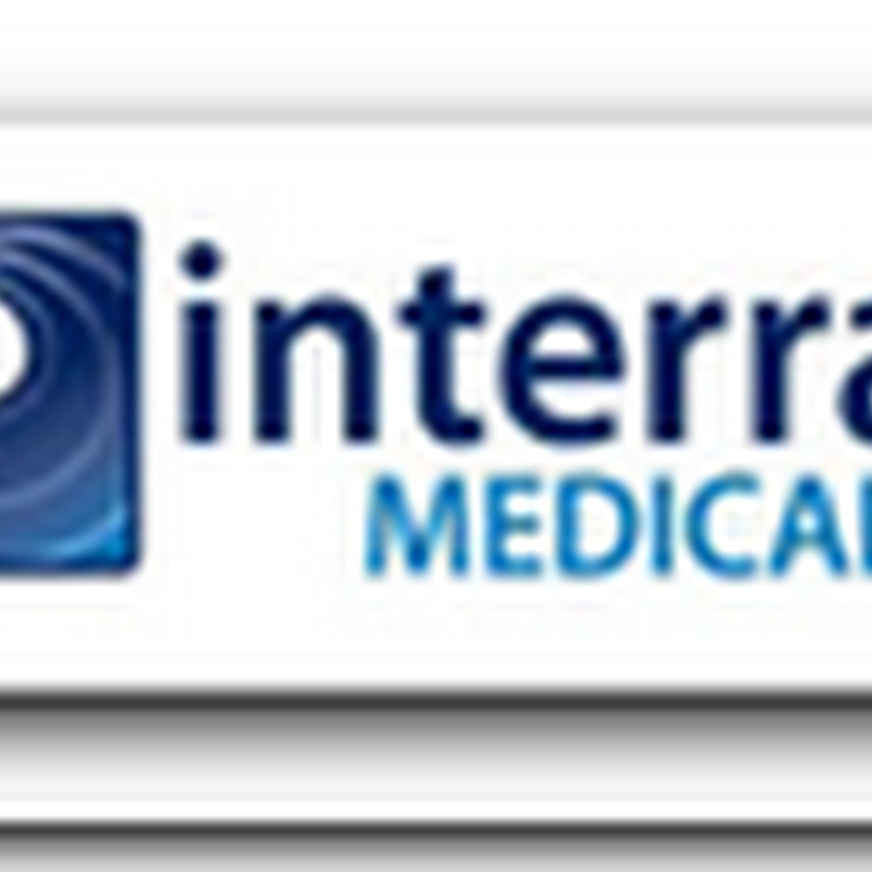 FDA Clearance Of Catheter With Subcutaneous Securement System - Interrad Medical