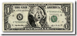 Sad Dollar