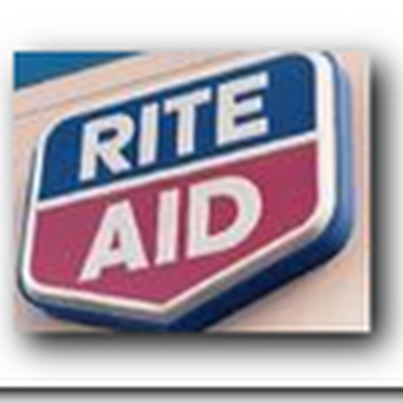 Rite Aid Faces Delisting on the Stock Exchange..