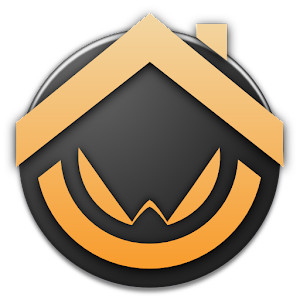 ADWLauncher EX – highly customizable home replacement app