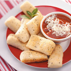 Italian Dipping Sticks Recipe