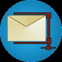 ضاغط الرسائل SMS Compressor icon