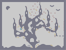 Thumbnail of the map 'A Dissertation of Trees'
