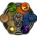 Elemental Tower Defense APK for Bluestacks