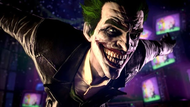 The Joker won't return in Batman: Arkham Knight