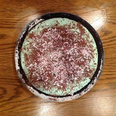 Grasshopper Pie II