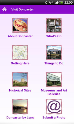 Visit Doncaster
