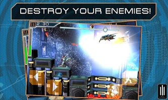 Screenshot of MEGATROID