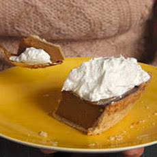 Brown Butterscotch Pie Recipe
