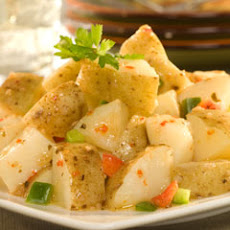 Super-quick Classic Potato Salad