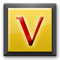 Vocablo vocabulary trainer icon