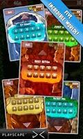 Screenshot of Dino Jump