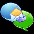 SMS Mania Widget icon