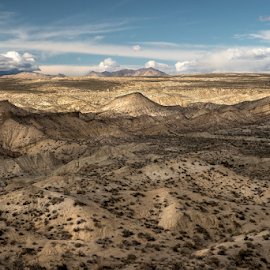 Off the Grid  by Michael Keel - Landscapes Deserts