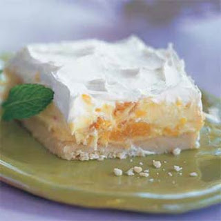 Mandarin Cream Delight