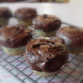 Surprise Cupcakes Recipes