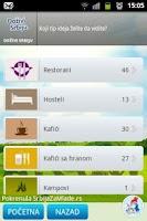 Screenshot of Srbija Za Mlade
