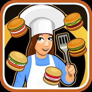 Cover art Burger Bar