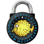 bcrypt icon